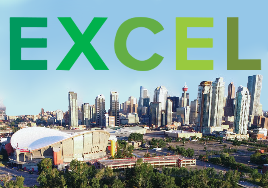 Calgary & Excel Services