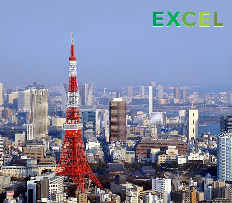 Tokyo & Excel Services