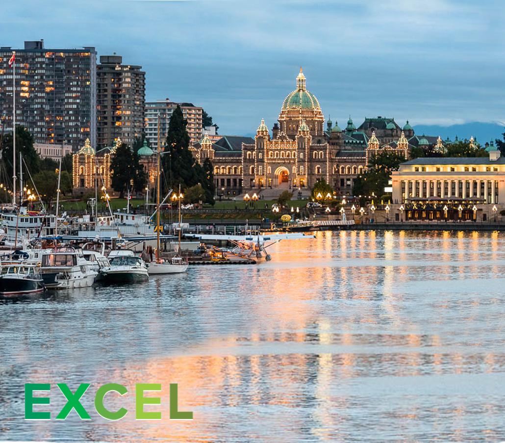 Victoria & Excel Services