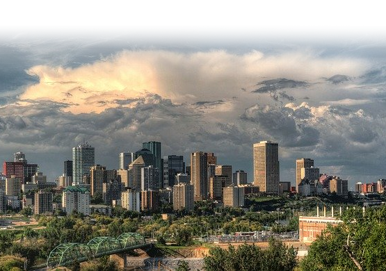 Edmonton & Excel Services