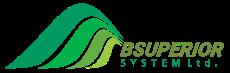 bSuperior System Ltd. Logo